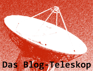 Blog-Teleskop