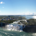 Niagara Falls (Update: Bilder)