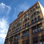 New York: Alles nur Fassade...