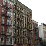 New York: Feuerleitern