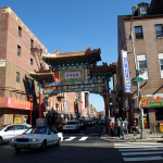 Philadelphia: China Town