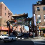 Philadelphia: China Town