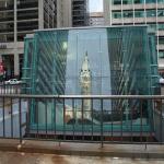 Philadelphia: Altes spiegelt sich in Neuem