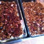 Rezept: Lebkuchen-Tiramisu