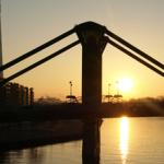 Fotosafari durch Frankfurt
