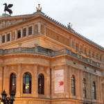 Konzertcouch in der Alten Oper – mein Rückblick