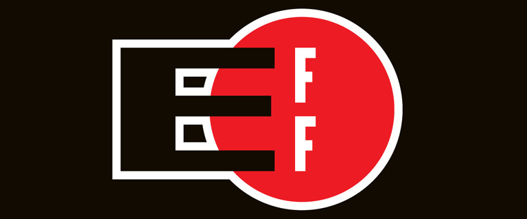 Bild (bearbeitet): Electronic Frontier Foundation, Lizenz: CC BY 2.0