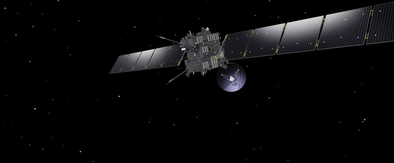 Bild: ESA–J. Huart, 2013