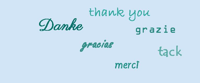 Danke!