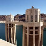 Hoover Dam. © Tanja Banner
