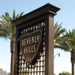 Beverly Hills. © Tanja Banner