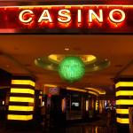 Blick in ein Casino.  © Tanja Banner