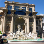 The Forum Shops in Las Vegas. © Tanja Banner
