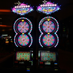 Casino in Las Vegas. © Tanja Banner