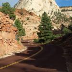 US-Westküste: Zion Nationalpark und Bryce Canyon (Teil 2)