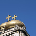 Muttergottes-Kathedrale in Varna. © Tanja Banner