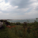 Nessebar an der bulgarischen Schwarzmeerküste. © Tanja Banner