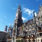 Munich, my love