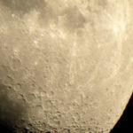 Der Mond. © Tanja Banner