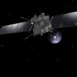 Erde an Rosetta: Aufwachen, Kometenjäger!