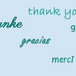 Öfter danke sagen. Teil 1: Danke,  @DHLPaket!
