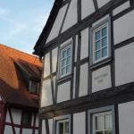 Spaziergang durch Seligenstadt