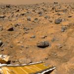 "Buchkritik: ""The Martian"" von Andy Weir"