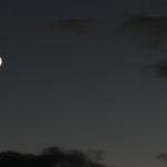 DAS Himmelsereignis 2020: Große Konjunktion von Jupiter und Saturn